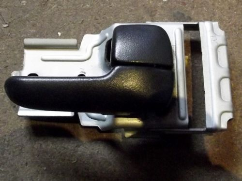 Door handle internal r/h Mazda MX-5 mk2.5 & MX-5 Window u0026 Door Interior Parts
